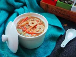 快手杂汤,10分钟不到就可以搞定的快手汤