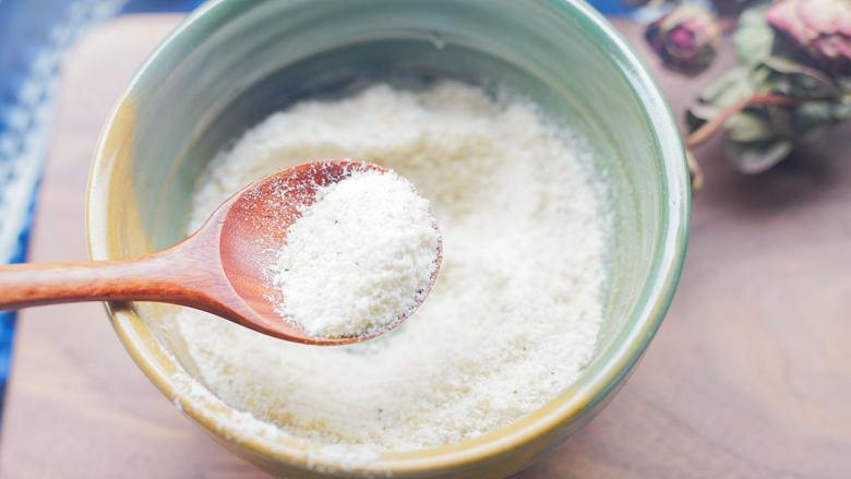 补钙又美味的虾皮粉