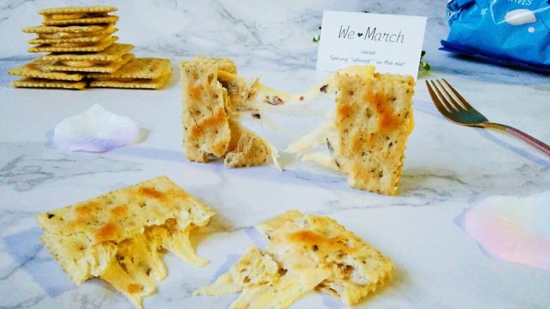 海苔多多~牛扎饼干,这款配方做出的牛扎饼干,口感味道都不错,喜欢就收了吧,欢迎点赞评论嗷嗷~ 期待更多有趣的美食,请关注敏茹意