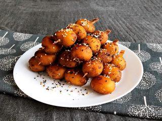 香辣土豆串