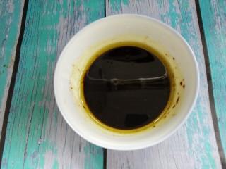 葱油拌面,得到的就是葱油了。