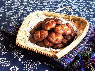 美味小零食  孜然香菇,香菇有浓郁的孜然味道,非常好吃~
