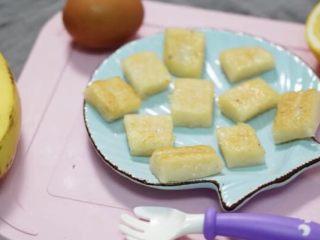 宝宝👶蒸鱼🐟糕