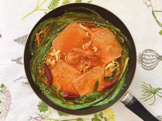 韩式泡菜锅,酸辣美味的韩式泡菜锅就做好啦,超级下饭哦!