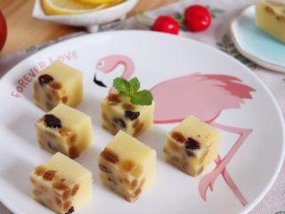 #宝宝辅食#香甜奶糕