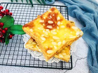 熔岩乳酪吐司片