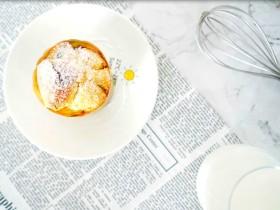 外酥里嫩的香蕉杯子蛋糕做法