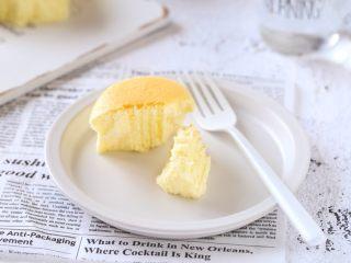 酸奶蛋糕,湿润细腻,味道超棒!