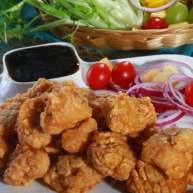 炸鸡控!日本寿司,韩国炸鸡,齐活了。
