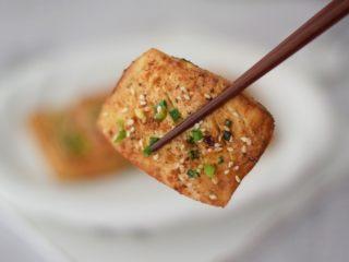 麻辣烤豆腐,图二