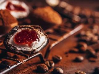 松露巧克力棉花糖