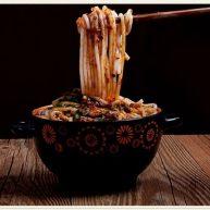 滇食记(三)甩碗米线啊
