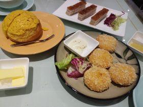 【探店】敢于摩登的港式餐厅——古洋食坊