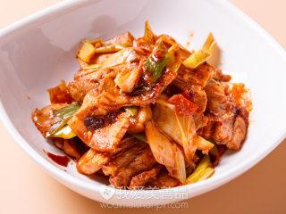 回锅肉的做法,色香味俱全的首选下饭菜 – 美善品食谱 - 我爱美善品
