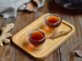 冬瓜生姜茶