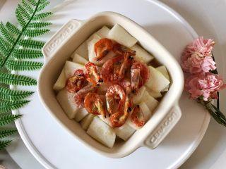 十味  虾干蒸冬瓜 ,成品图②