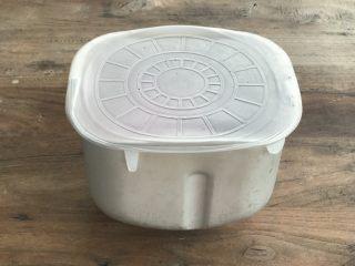 南瓜软欧,基础发酵,27度,湿度75%,一个小时。