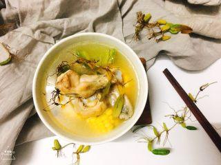 石橄榄鸡汤 润喉清肺的小滋补,今天的你喝鸡汤了吗?