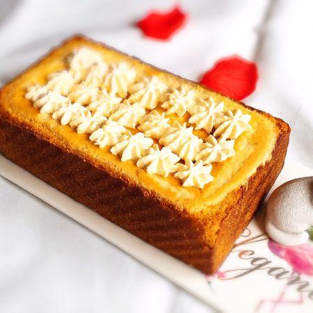 吐司乳酪蛋糕