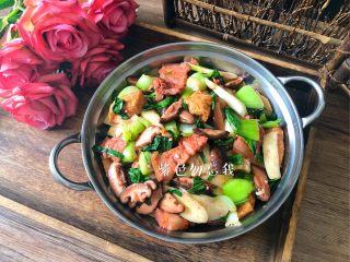 庆元油菜锅