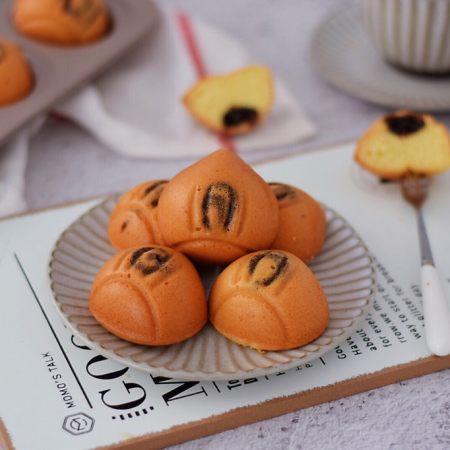 栗子夹心蛋糕