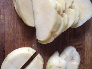 麻辣香锅,切土豆