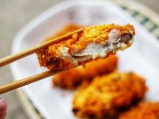 美食丨做法简单又美味 健康无油版炸鸡翅~,很好吃