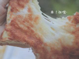 榴莲的3+2种有爱做法「厨娘物语」,芝香榴莲吐司就做好啦,开吃吧~