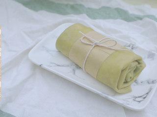 榴莲的3+2种有爱做法「厨娘物语」,奶香榴莲毛巾卷就做好啦,开吃吧~