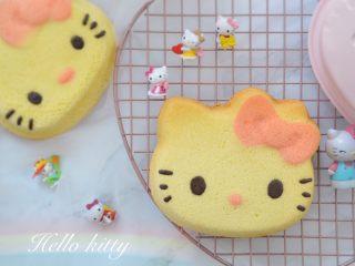 kt日式棉花蛋糕