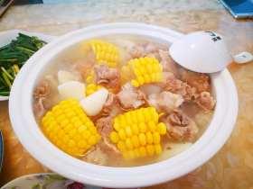 世界上最好喝的汤,都是妈妈煲的