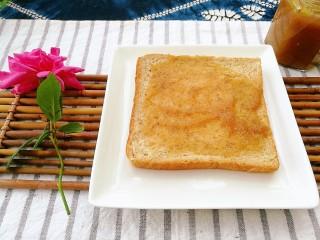 秋季滋养,滋阴润肺秋梨膏 ,当成果酱,拿来抹面包也是极好的。