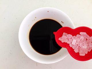 十味  密制酸辣凤爪,加入冰糖