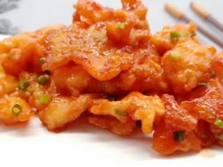 十味  糖醋鱼的家常做法 酸酸甜甜超开胃,近图来一个。
