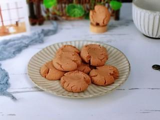可可玛格丽特饼干,可可饼干!下午茶必备点心!