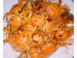香辣螃蟹🦀