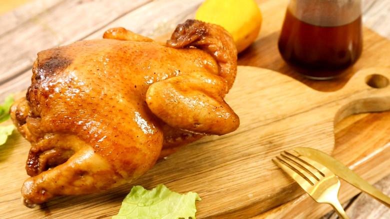 果木烤鸡24m+