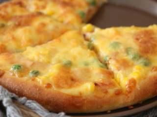 自制培根披萨,喜欢的你也动手试试吧。