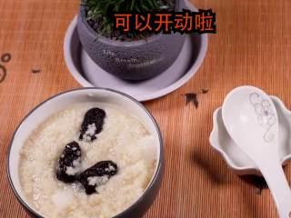 山药小米黑枣粥—健康美味有益处,伴你活力一整天,健脾养胃的山药小米黑枣粥可以开吃啦~