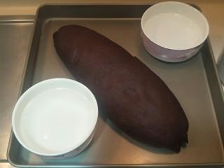 香浓巧克力爆浆面包,第二次发酵到手指轻轻压下去会慢慢回弹就是发酵完成烤箱180度预热