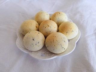 麻薯-恐龙蛋,如果感兴趣可以试试,很容易操作的。