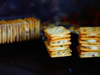 超级简单的牛扎饼干