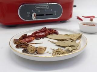㊙完爆街边小吃的《辣炒花蛤》,香料可以放一家里常备的。