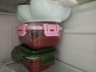 山楂糕,放冰箱冷藏2-10小时