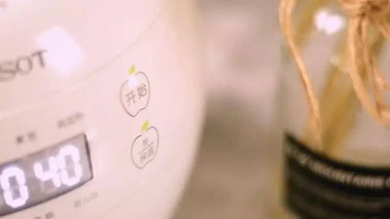 巧用普通的电饭锅,分分钟能做出好吃的煲仔饭,快收起来试试!,按煮饭模式即可