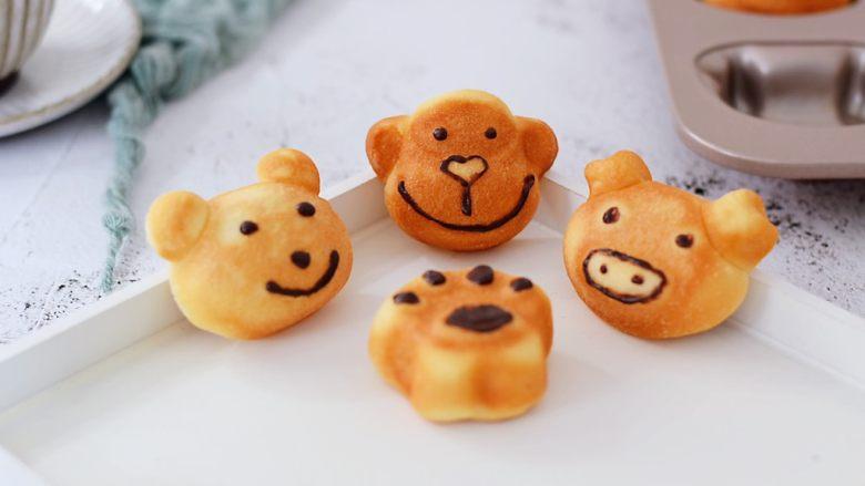 童趣小面包