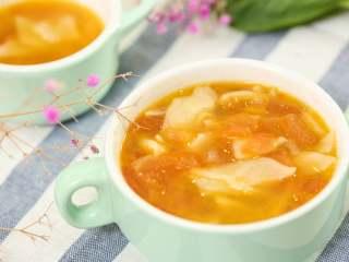番茄面片12m+:酸甜开胃又营养!