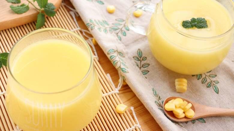 米香玉米汁(豆浆机版)