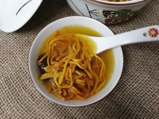 简易版~虫草菇炖鸡腿,快来一碗,好味道又营养!