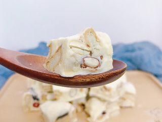 原味雪花酥,风靡全球的网红雪花酥是不是真的超简单